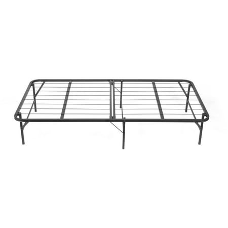 pragma simple base bi fold bed frame multiple sizes