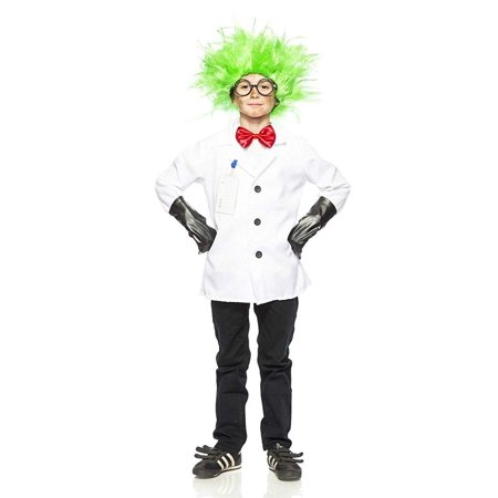 mad scientist child costume - Mad Scientist Costume Women