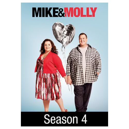 Mike and Molly: Mike's Manifold Destiny (Season 4: Ep. 18) (2014)