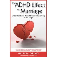 The ADHD Effect on Marriage - eBook
