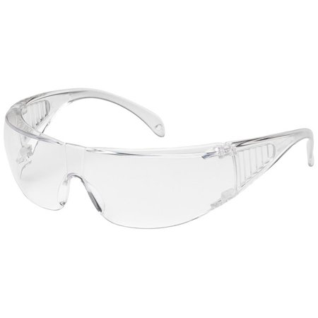 Bouton Ranger Mini OTG/Visitor Safety Glasses with Clear