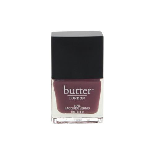 Butter London 3 Free Nail Lacquer - Toff 0.4oz (11ml) - Walmart.com
