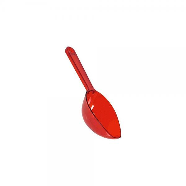 Amscan Scoop Ice-Cream Scoop, Red by