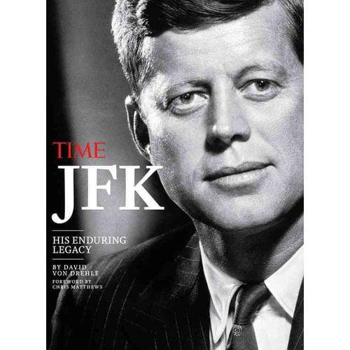 JFK: His Enduring Legacy