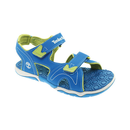 Children's Timberland Adventure Seeker 2-Strap Sandal Junior by Timberland