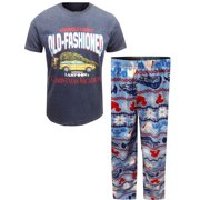 Briefly Stated Men's Christmas Vacation Griswold Family Christmas Pajama