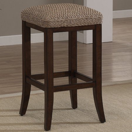 AHB Lafayette Backless Bar Stool