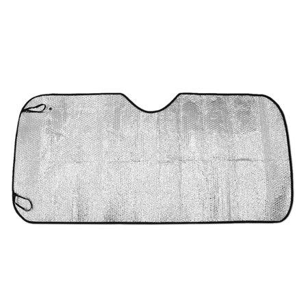 Car Auto Wing - Auto Car Foldable Windshield Sunshade Shield Front Rear Wind 125cm x 60cm