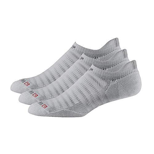 Drymax R-Gear No Show Running Socks for