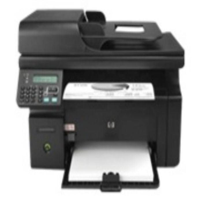 HPE Refurbish LaserJet M1212NF Multifunction Printer (HPECE841A) - Seller Refurb