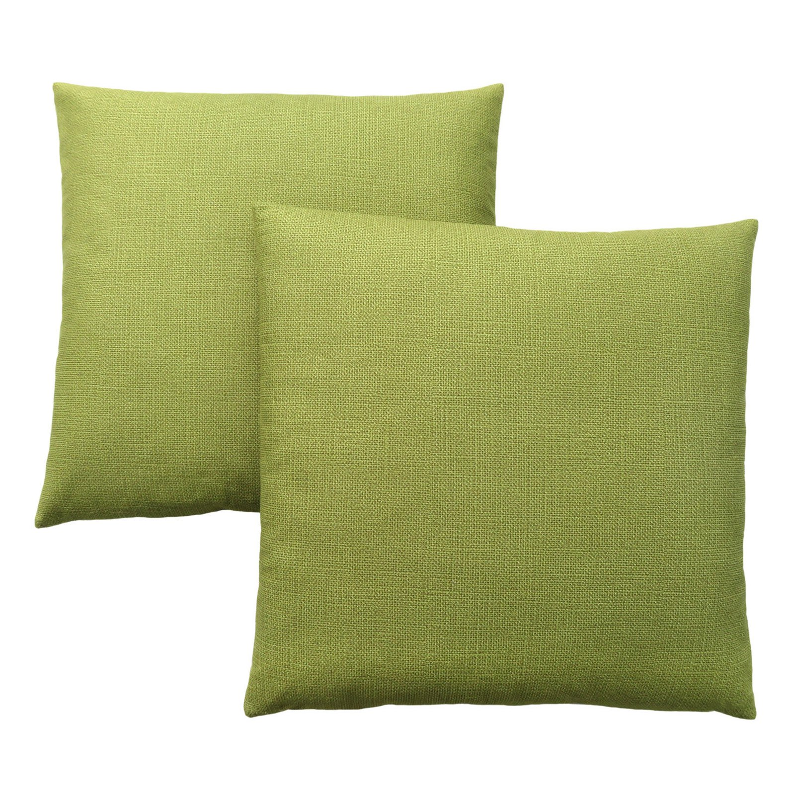 Monarch Specialties Patterned Decorative Pillow Set of 2 by Monarch Specialties