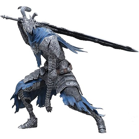 Dark Souls DXF Knight Artorias The Abysswalker PVC Figure (Batgirl Dark Knight)