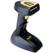 Wasp WWS800 Bar Code Reader - Wireless - Photo Diode