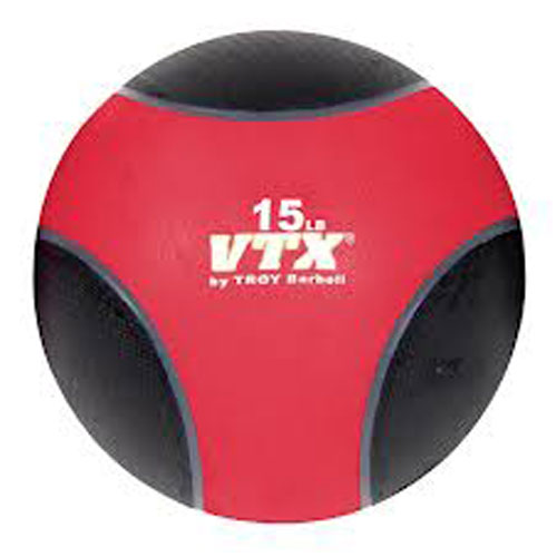 VTX by Troy Barbell 15 lb. Medicine Ball