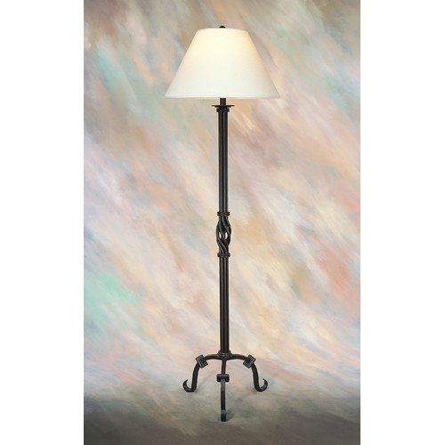 Trend Lighting Corp. Aldrich 62'' Floor Lamp