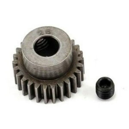 48-Pitch Pinion Gear, 26T