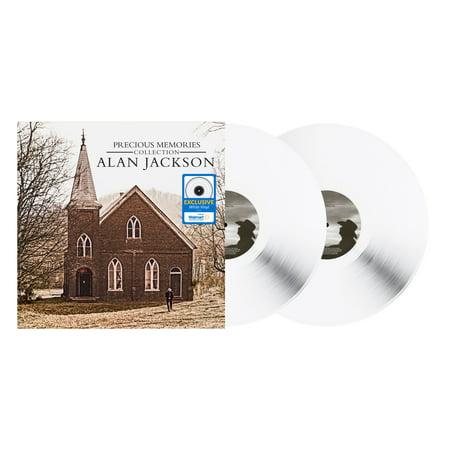 Alan Jackson - Precious Memories Collection (Walmart Exclusive) - Vinyl ()