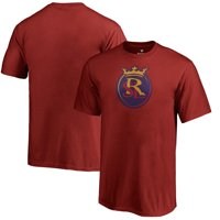 Fanatics Branded Real Salt Lake Youth Red League Trend T-Shirt