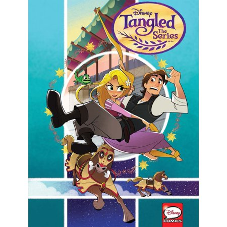 Tangled: The Series - Adventure is Calling