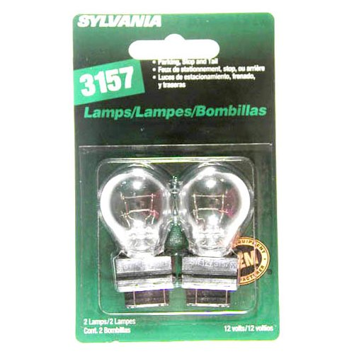 Sylvania 12-Volt Light Bulb (Set of 2)
