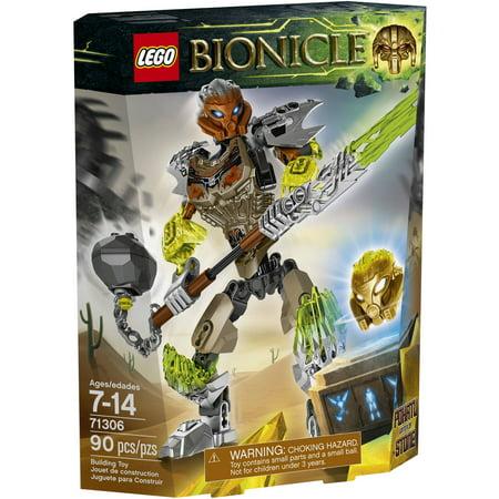 LEGO BIONICLE Pohatu Uniter of Stone, 71306
