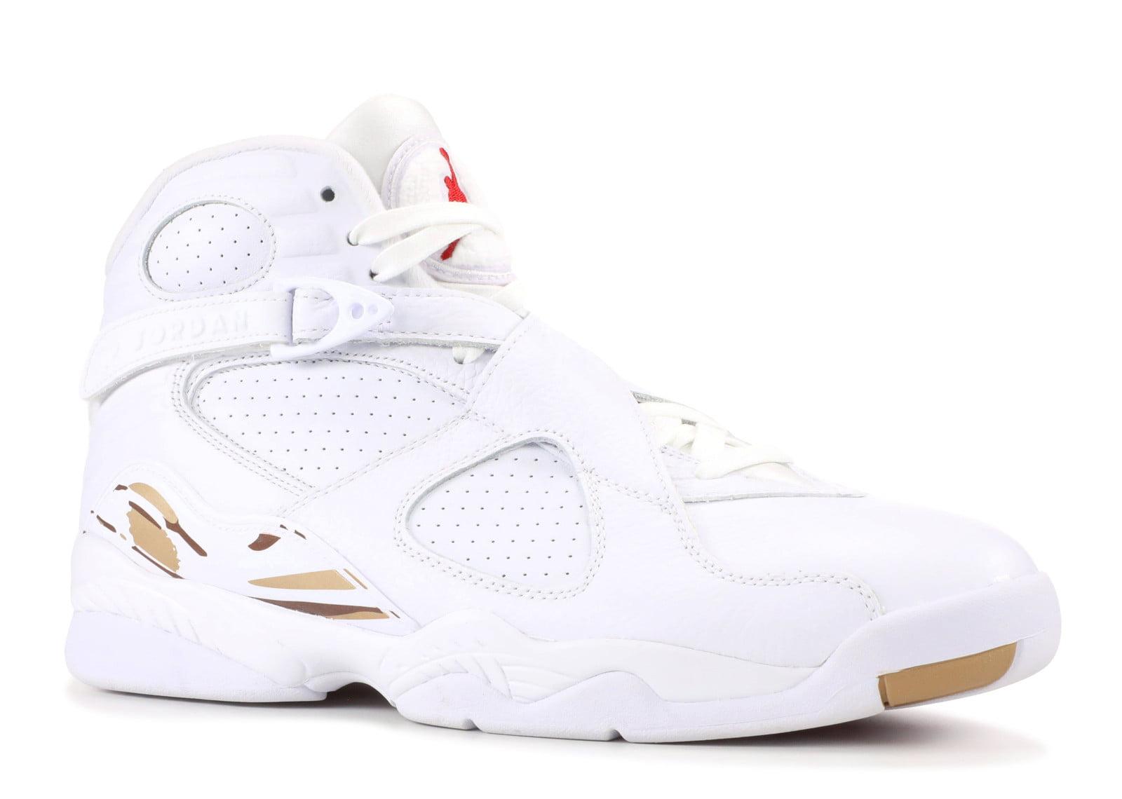 Air Jordan - Men - Air Jordan 8 Retro Ovo  Ovo  - Aa1239-135 - Size 10.5 3733cd27f