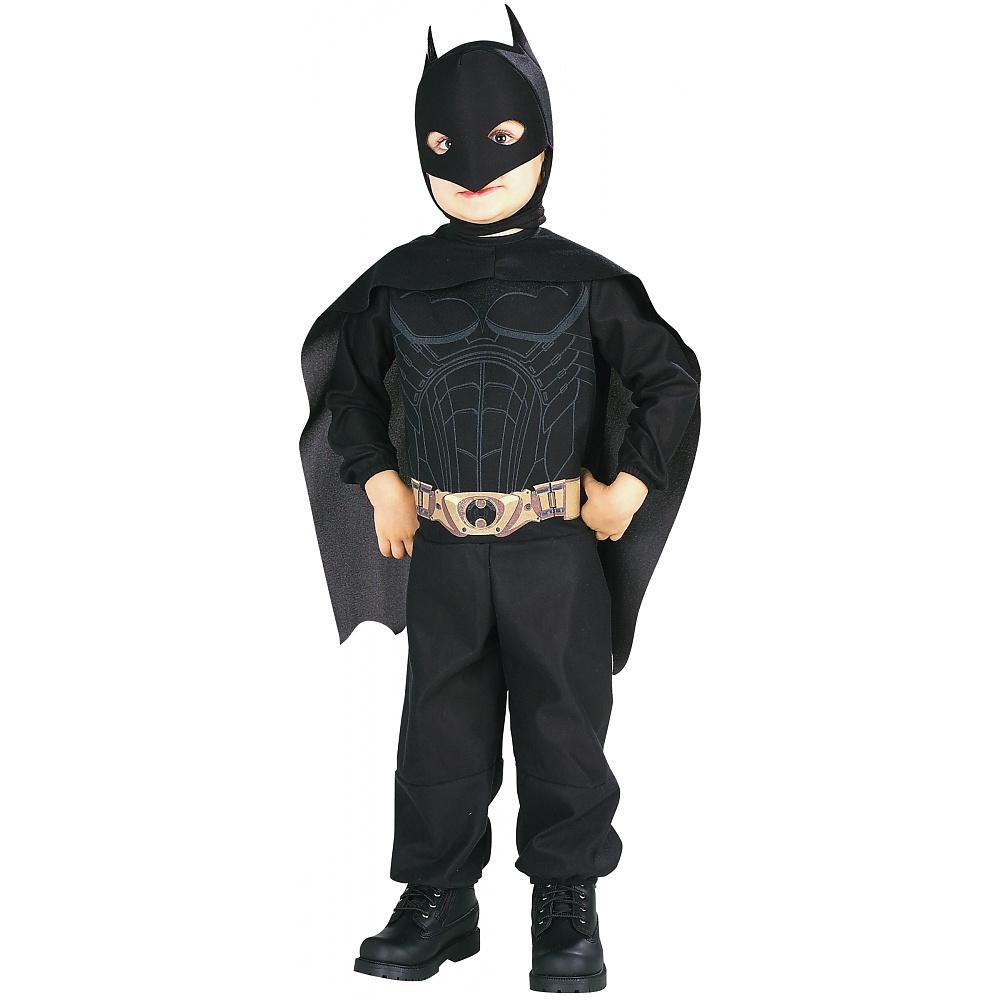 Batman Begins Kids Costume