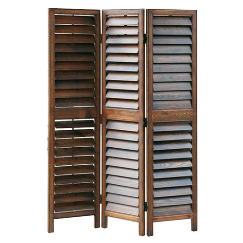 530 Low Venetian Screen Room Divider