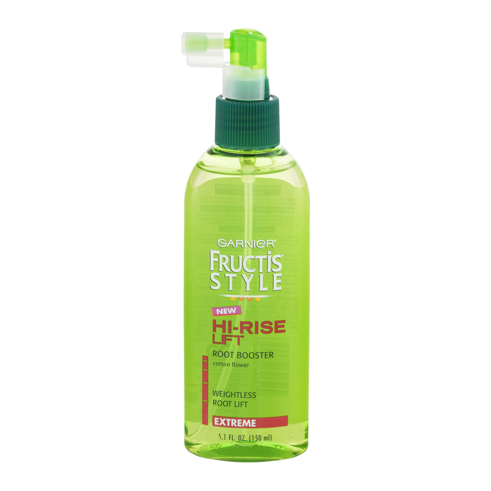 Garnier  5.1-ounce Weightless Root Lift