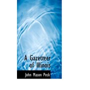 A Gazetteer of Illinois