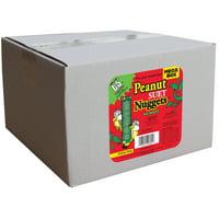 """C&S Peanut Suet Nuggets """"Mega Box"""", 8 lb."""