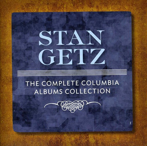 The Complete Columbia Albums Collection [Box Set] [Limited Edition] (Limited Edition)