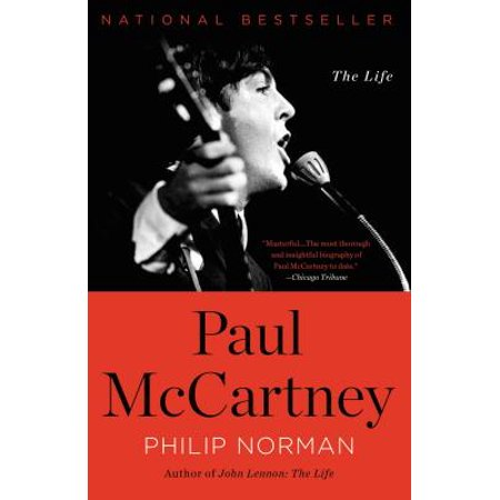 Paul McCartney : The Life