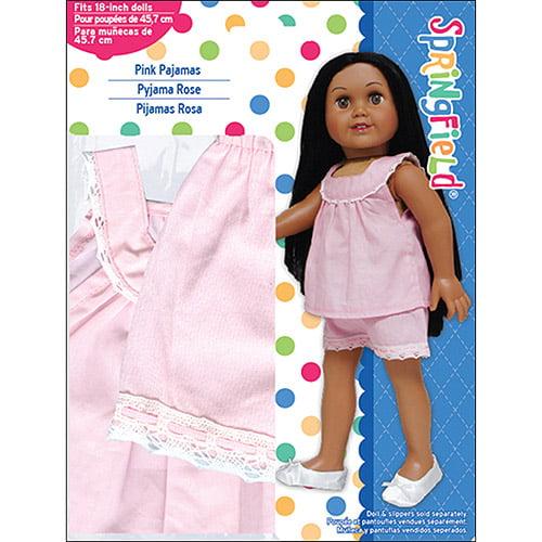Springfield Collection Pajamas-Pink
