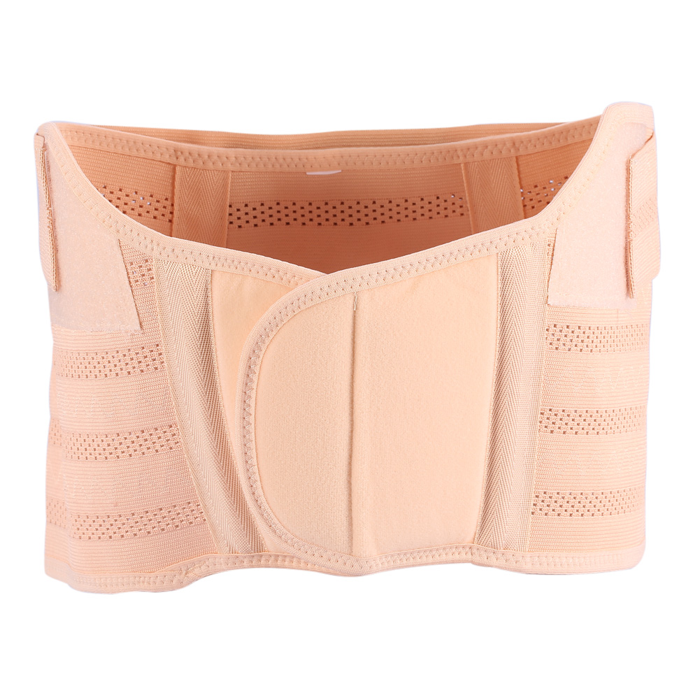 Yosoo Hot Pregnancy Support Belt Postpartum Prenatal Care Maternity Belly Band - image 4 de 6