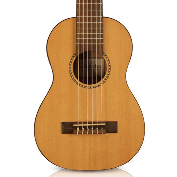 Cordoba Guilele Acoustic Travel Guitar