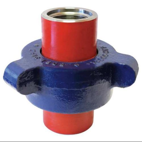 CATAWISSA 0338505084 Union, 2 in., Threaded, Alloy Steel