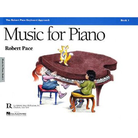 Music for Piano : Book 1