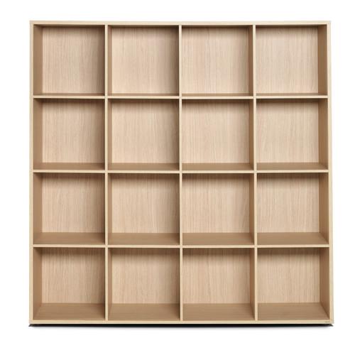 Bestar Clic Furniture 55'' Cube Unit Bookcase
