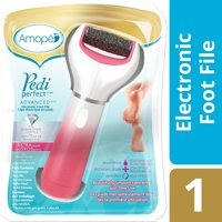 Deals on Amope Pedi Perfect Electric Foot File for Callus Removal