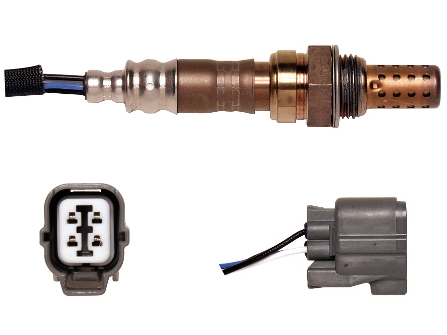 DENSO Oxygen Sensor 234-4668