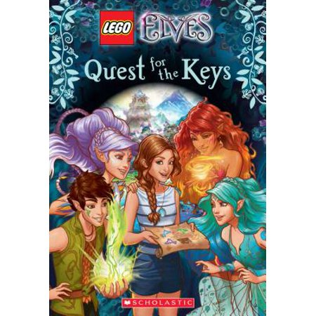 Lego Elves: A Magical (Magical Christmas Elf)