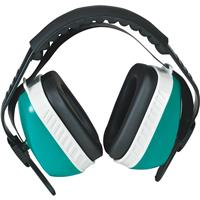 Safety Works LLC Multi Position Ear Muff (Set of 4)