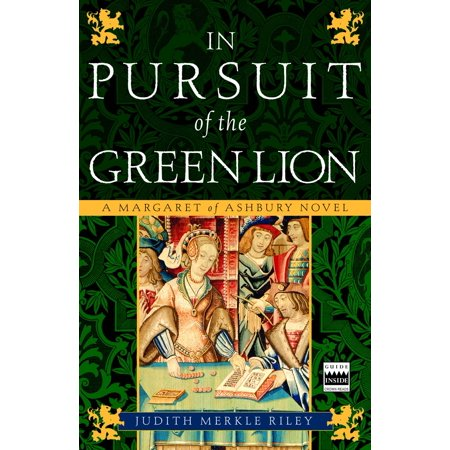 In Pursuit of the Green Lion - eBook