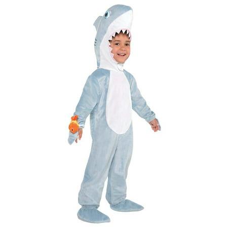 Shark Attack Child Costume - Small - Kid Shark Costume