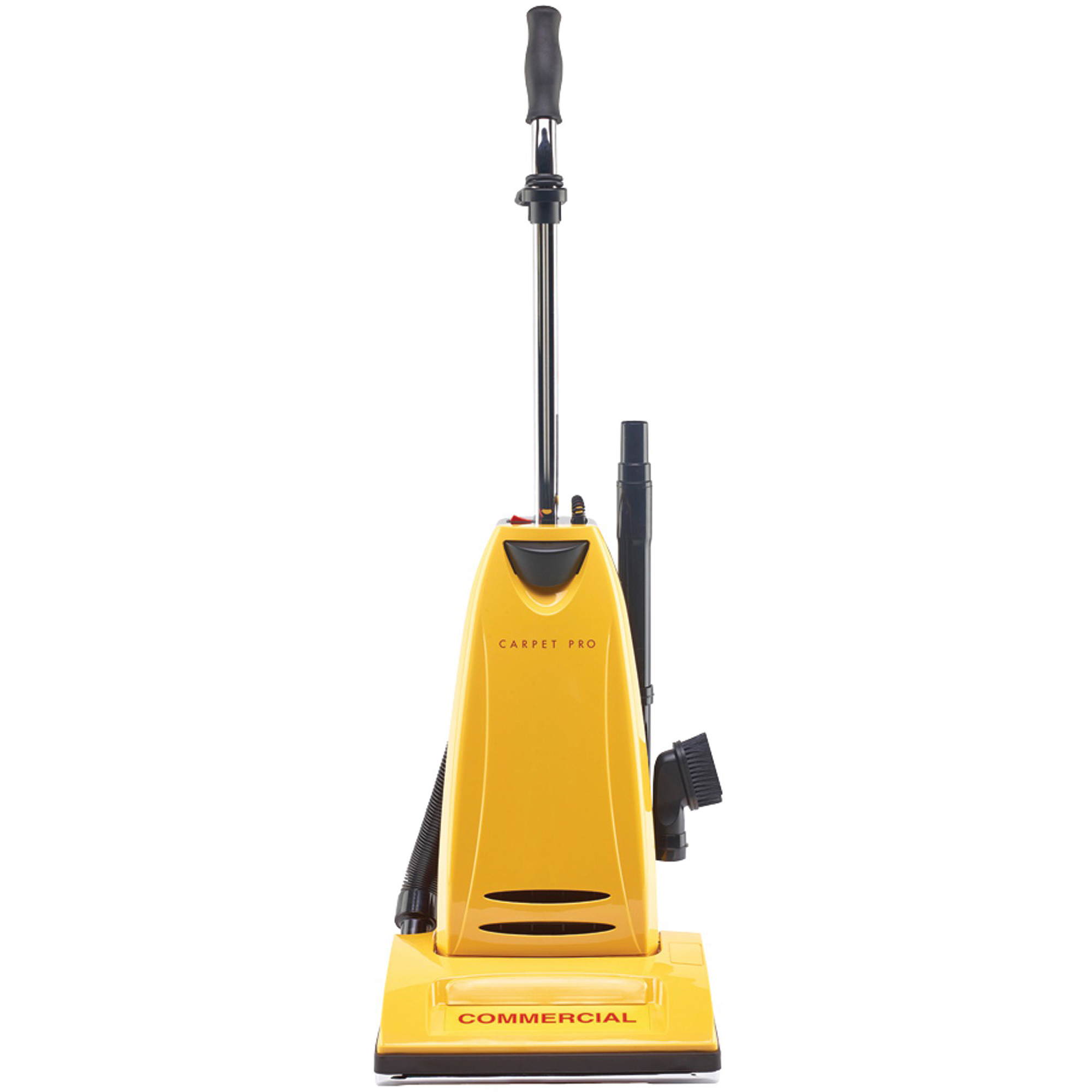 Carpet Pro True Commercial Bag Upright Vacuum, CPU 2T   Walmart.com