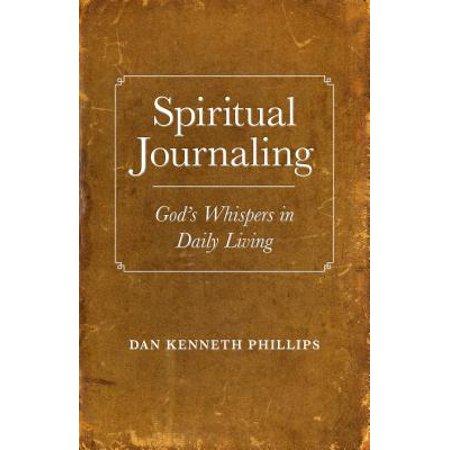 Spiritual Journaling - eBook