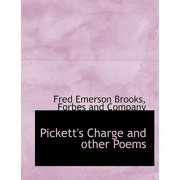 Pickett's Charge and Other Poems