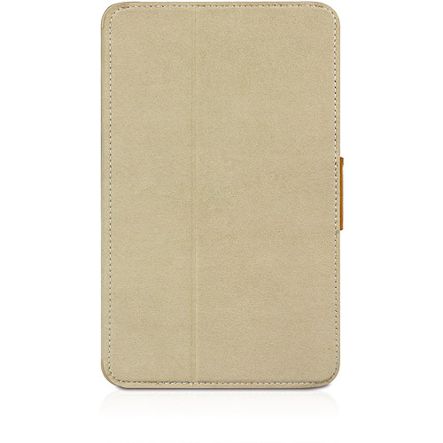 MacAlly Leather Case for Nexus 7, White