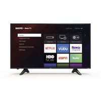 "Sanyo 40"" Class 2K (1080p) Roku Smart LED TV (FW40R49F)"